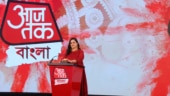 Aaj Tak enters Bangla market with launch of exclusive web edition