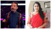 Bigg Boss Tamil 4 Highlights: Rekha gets evicted, Kamal Haasan gives book recco