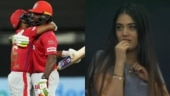 IPL 2020: Girl who went viral after MI-KXIP Super Over thriller now shares memes about herself
