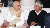 Bihar Assembly election: When Lalu Prasad became CM and BJP helped him reach majority