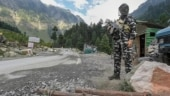 Chinese army soldier captured in Ladakh's Demchok, was carrying military documents