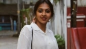 Lakshmi Menon reveals that she is in a relationship