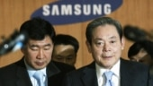 South Korea's richest man dies at 78: Here's how much Samsung chairman Lee Kun-hee was worth
