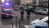 Priest shot at, critically injured outside church in France's Lyon, suspect arrested