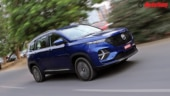 MG Motor's retail sales fall 2.72 per cent in September 2020