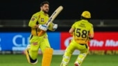 CSK vs MI, IPL 2020: Chennai Super Kings lose 5 wickets in Powerplay for the 1st time ever