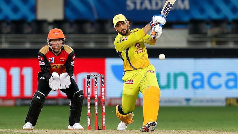 IPL 2020: MS Dhoni, a real fighter: CSK fans salute Thala as skipper battles on despite fatigue - Sports News