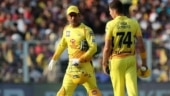 IPL 2020: MS Dhoni has taught me to shut out unnecessary criticism, says RCB bowler Mohammed Siraj
