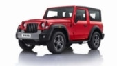 New Mahindra Thar crosses 15,000 bookings, automatic variants in demand