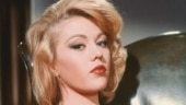 Goldfinger actress Margaret Nolan dies at 76
