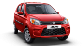 Maruti Suzuki Alto completes 20 years in India, over 40 lakh units sold