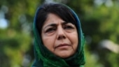 Mehbooba Mufti released after spending more than a year in detention