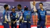 IPL 2020: When MI play like that, they are difficult to stop- Eoin Morgan losing 1st match as KKR skipper