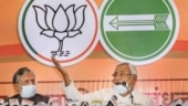 Bihar Assembly election: In BJP-JDU seat sharing formula, Nitish Kumar stoops to conquer