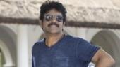 Nagarjuna rubbishes rumours of major fire accident at Annapurna Studios