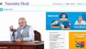Donor data from narendramodi.in stolen and is on sale on dark web, alleges cyber security firm