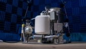 Pooping on a $23 million commode: Why Nasa's new space toilet is so special