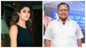 Throwback Thursday: When Radha Ravi was called out for misogynistic remarks against Nayanthara