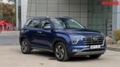 2020 Hyundai Creta bookings cross 1.15 lakh mark