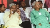 Bihar election again a Nitish Kumar vs Lalu Prasad battle. Here's how
