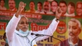 Bihar: JD(U) candidate gives birth ahead of elections, CM Nitish Kumar blesses newborn