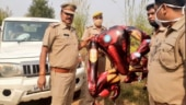 Mistaken for 'alien', Iron Man balloon causes stir in Uttar Pradesh's Dankaur