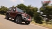 New Mahindra Thar garners over 9,000 bookings in 4 days