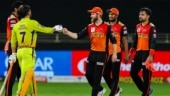 Did Chennai Test Kings think they were at net practice? Virender Sehwag slams CSK approach vs SRH