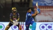 IPL 2020: KKR aim to stay in hunt for playoffs as DC look to consolidate top spot