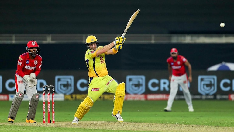 Shane Watson's Twitter prediction of 'perfect game coming up for CSK' ahead of clash against KXIP goes viral - Sports News