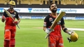 CSK vs RCB: Virat Kohli says Super Over game vs MI freed him up; win over Chennai most 'complete performance'