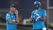 Ricky Ponting also believed that I should have 'Mankaded' Aaron Finch but he is a good friend: R Ashwin