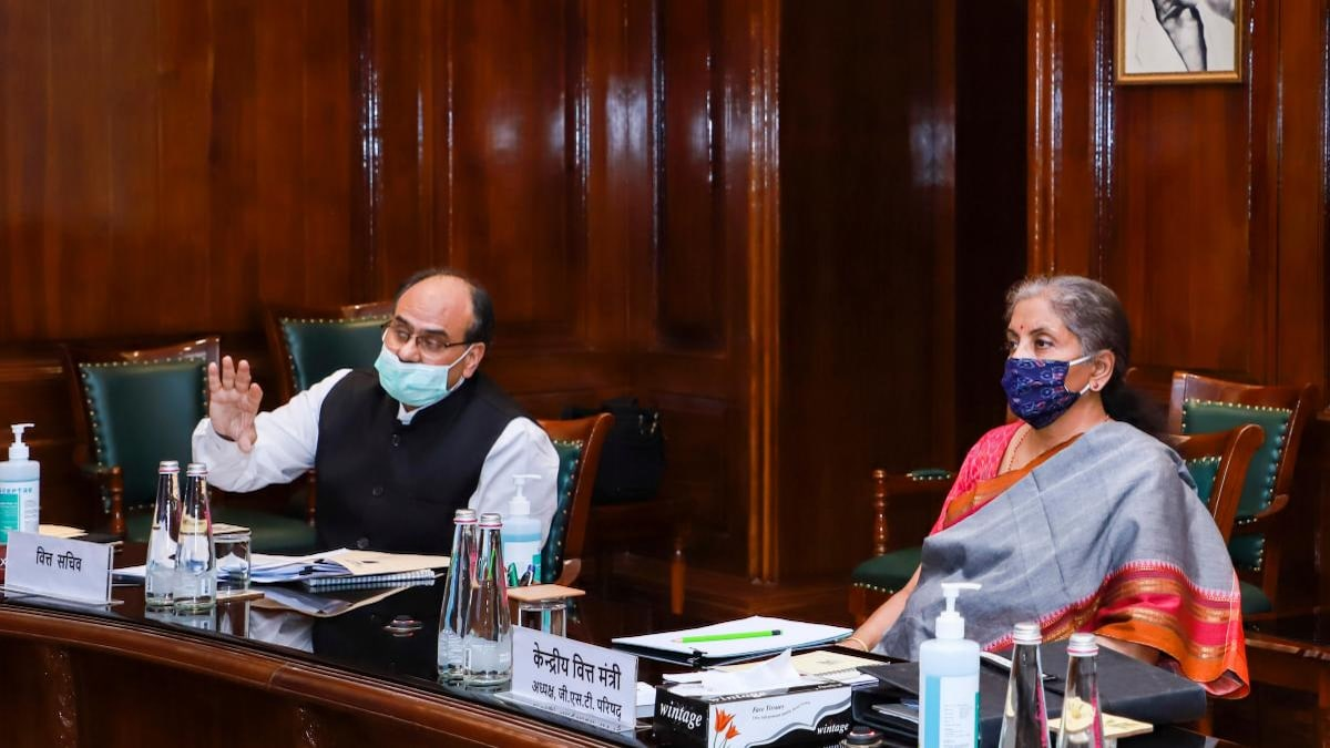 GST Council meet ends with no consensus, Centre says will not borrow for  states - Business News