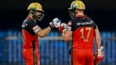 IPL 2020: AB de Villiers made batting look easier than it really was, says KKR skipper Dinesh Karthik