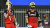 IPL 2020: Barring one 'super-human' everyone struggled- Virat Kohli lauds AB de Villiers after RCB crush KKR