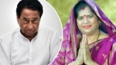 Kamal Nath's 'item' jibe at Imarti Devi unlikely to impact Madhya Pradesh bypolls