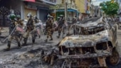 Bengaluru riots chargesheet names 2 Congress leaders, claims they instigated mob
