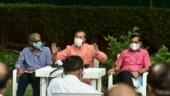 My statement on stubble burning misinterpreted, says Prakash Javadekar
