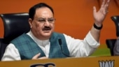Bihar Election 2020: JP Nadda to meettop BJP leaders to discuss seat-sharing after LJP walks out
