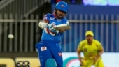 IPL 2020: Shikhar Dhawan stars as Delhi Capitals return to top of points table with 5-wicket win over CSK