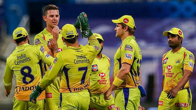 IPL 2020: This team may have run out of juice- Stephen Fleming after CSK  suffer 7-wicket defeat vs RR - Sports News