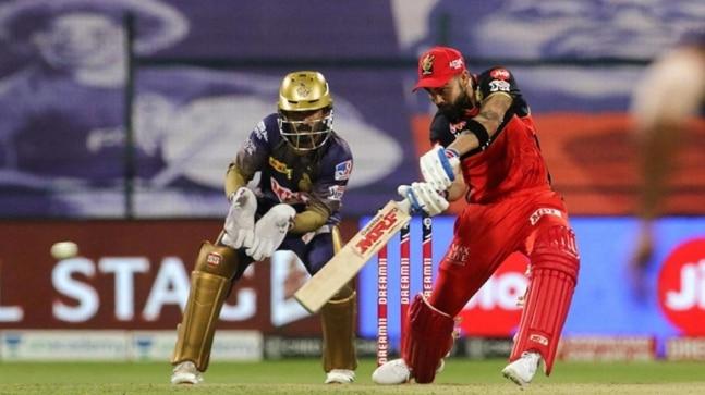 Virat Kohli 2nd batsman to hit 500 boundaries in Indian Premier League -  Sports News