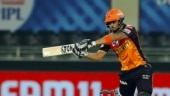 IPL 2020: Manish Pandey, Jason Holder help Hyderabad stay alive with 8-wicket win vs Rajasthan