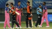 IPL 2020: It was a complete game, says David Warner after SRH crush RR in Dubai