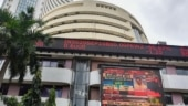 Sensex, Nifty rally for 8th day; pare early gains as govt stimulus package fails to cheer markets