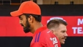 Kings XI Punjab defend lowest total of IPL 2020 after Sunrisers Hyderabad choke in Dubai