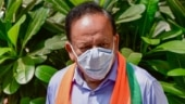Coronavirus: No religion asks for flamboyant celebration of festivals, stay away from crowds, says Harsh Vardhan