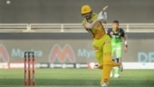 IPL 2020: Ruturaj Gaikwad shows spark as CSK live to fight another day with 8-wicket win over RCB