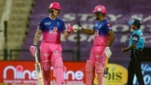 Rajasthan Royals create IPL history after chasing down 196 vs Mumbai Indians
