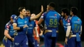 IPL 2020: Mumbai Indians 1st team to qualify for play-offs as CSK add to KKR's woes